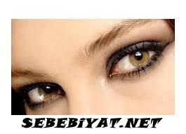 Gözlerin Yalan